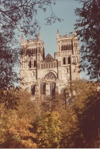 Durham Cathedral 1985